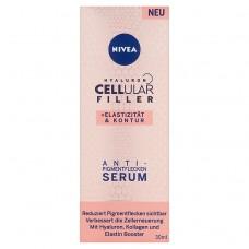 Nivea Hyaluron Cellular Filler Remodeling Anti-Pigment Spot Serum 30ml