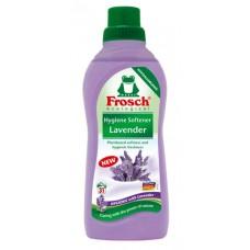 Frosch Ecological Hygiene Softener Lavender 31 Washes 750ml