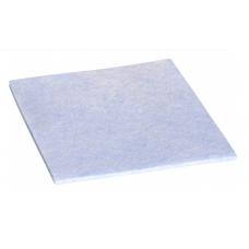 BALhome rychloutěrka 32 × 38 cm, modrá