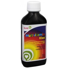 Multivitamin 200 ml
