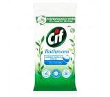 Cif Bathroom Cleaning Wipes 36 pcs