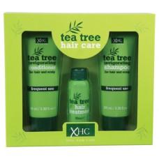 XPel Dárková sada vlasové kosmetiky s Tea Tree