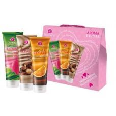 Dermacol Svěží mix sprchových gelů Aroma Ritual