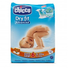 Chicco plenky Extra Large