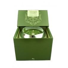 Yankee Candle Dárkový box se svíčkou Balsam & Cedar
