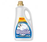 Woolite Extra White Brilliance with Keratin Washing Liquid 3.6 L (60 Washes)