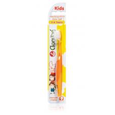 Twin Lotus dětský zubní kartáček (3-6 let)