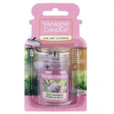 Yankee Candle Luxusní visačka do auta Sunny Daydream