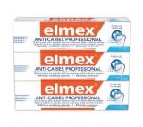 Elmex Zubní pasta Anti Caries Professional Trio