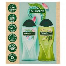Palmolive Natural Wellness Gift Set