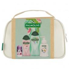 Palmolive Cosmetics Set and Bag
