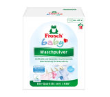 Frosch EKO Baby Washing Powder for Baby Clothes 18 Washes 1.215kg