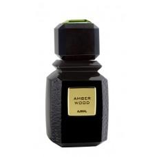 Ajmal  Amber Wood - EDP