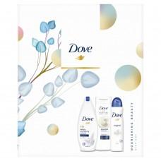 Dove Nourishing Beauty Cosmetic Set