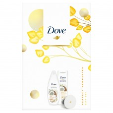 Dove Set with a Mirror