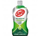 Savo Dish Preparation Lime 450ml