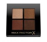 Max Factor Paletka očních stínů Colour X-pert 004