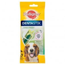 Pedigree Dentastix Daily Fresh 10-25kg 7 pcs 180g