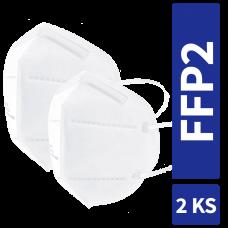 Respirátor FFP2, Certifikát CE