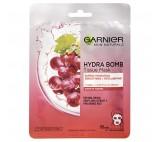 Garnier Textilní hydratační maska Hydra Bomb