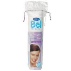 Bel Cosmetic Extrasoft Pads 70 pcs