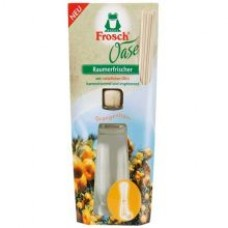 Frosch Oase Air Freshener Lemongrass 90ml