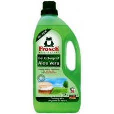 Frosch Ecological Detergent Sensitive Aloe Vera 22 Washes 1500ml