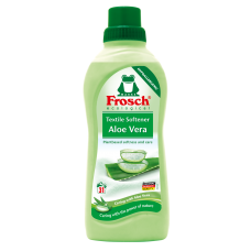 Frosch Ecological Hypoallergenic Softener Aloe Vera 750ml