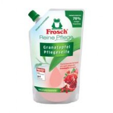 Frosch Eco Liquid Pomegranate Replacement Cartridge 500ml