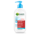 Garnier Skin Naturals Pure Active Cleansing Gel against Pimples 200ml