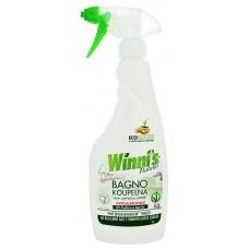 Winni´s Bagno čisticí prostředek na koupelny
