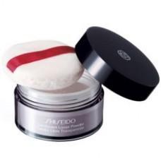 Shiseido Transluscent Loose Powder neviditelný sypký pudr