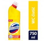 Domestos Extended Power Citrus Toilet Cleaner 750ml