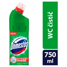 Domestos Extended Pine Toilet Cleaner 750ml