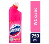 Domestos Extended Pink Toilet Cleaner 750ml