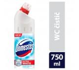 Domestos Ultra White & Shine Toilet Cleaner 750ml