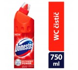 Domestos Extended Red Toilet Cleaner 750ml