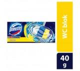 Domestos Toilet Rim Block 3in1 Refill Citrus 40g