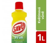 Savo Prim Flower Scent 1L