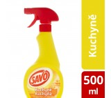 Savo Kitchen Cleaning Spray 500ml