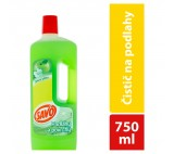 Savo Floors and Surfaces Green Apple 750ml