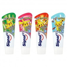 Signal Junior 7+Years Children's Toothpaste 75ml