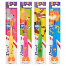 Signal Kids Soft Toothbrush for Children