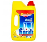Finish Classic Power Powder Lemon Sparkle 2.5kg