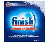 Finish Dishwasher Salt 4kg