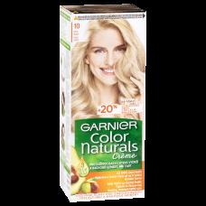 Garnier Color Naturals Crème Ultra Blond 10