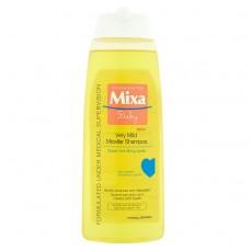 Mixa Baby Very Fine Micellar Shampoo 250ml