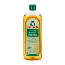 Frosch Eko Universal Cleaner Orange 750ml