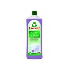 Frosch Ecological Universal Cleaner Lavender 1000ml