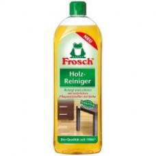 Frosch Eko Cleaner for Hardwood Floors and Surfaces 750ml
